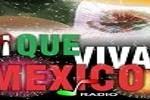 Que Viva Mexico, Online radio Que Viva Mexico, live broadcasting Que Viva Mexico
