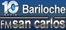online radio Radio 10 Bariloche, radio online Radio 10 Bariloche,
