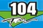 Radio 104 FM, Online radio Radio 104 FM, live broadcasting Radio 104 FM