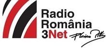 Radio 3 Net, Online radio Radio 3 Net, live broadcasting Radio 3 Net