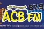 Radio ACB, online Radio ACB, live broadcasting Radio ACB