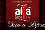 Radio Alfa 107.3, Online Radio Alfa 107.3, live broadcasting Radio Alfa 107.3