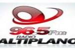 Radio Altiplano, Online Radio Altiplano, live broadcasting Radio Altiplano