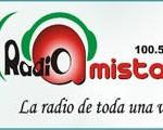 Radio Amistad, Online radio Radio Amistad, live broadcasting Radio Amistad