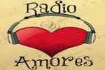 Radio Amores, Online Radio Amores, live broadcasting Radio Amores