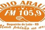 Radio Arauto, Online Radio Arauto, live broadcasting Radio Arauto