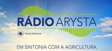 Radio Arysta, Online Radio Arysta, live broadcasting Radio Arysta