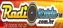 Radio Atalaia, online Radio Atalaia, live broadcasting Radio Atalaia