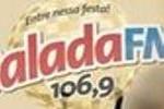 Radio Balada, Online Radio Balada, live broadcasting Radio Balada