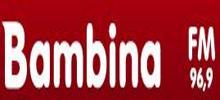 Radio Bambina, Online Radio Bambina, live broadcasting