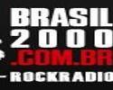 Radio Brasil 2000, online Radio Brasil 2000, live broadcasting Radio Brasil 2000