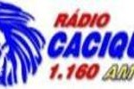 Radio Cacique AM, online Radio Cacique AM, live broadcasting Radio Cacique AM