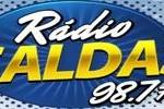 Radio Caldas FM, Online Radio Caldas FM, live broadcasting Radio Caldas FM