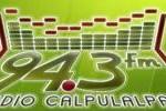 Radio Calpulalpan, Online Radio Calpulalpan, live broadcasting Radio Calpulalpan