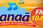 Radio Canaa, Online Radio Canaa, live broadcasting Radio Canaa