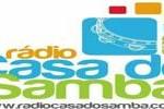 Radio Casa do Samba, Online Radio Casa do Samba, live broadcasting Radio Casa do Samba
