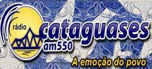Radio Cataguases, Online Radio Cataguases, live broadcasting Radio Cataguases