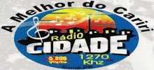 Radio Cidade Sume, Online Radio Cidade Sume, live broadcasting Radio Cidade Sume