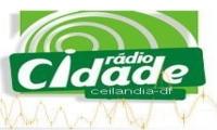 Radio City Ceilandia – df, Online Radio City Ceilandia – df, live broadcasting Radio City Ceilandia – df