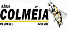 Radio Colmeia, Online Radio Colmeia, live broadcasting Radio Colmeia