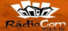 Radio Com, Online Radio Com, live broadcasting Radio Com
