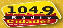 Radio Comcidade FM, Online Radio Comcidade FM, live broadcasting Radio Comcidade FM