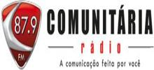 Radio Comunitaria, Online Radio Comunitaria, live broadcasting Radio Comunitaria