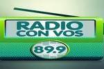 online radio Radio Con Vos 89.9, radio online Radio Con Vos 89.9