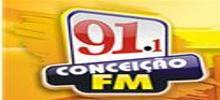 Radio Conceicao, Online Radio Conceicao, live broadcasting Radio Conceicao