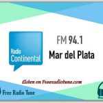 Radio Continental Live Stream