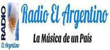 online radio Radio El Argentino, radio online Radio El Argentino,