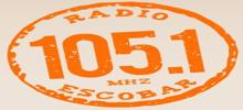 online radio Radio Escobar, radio online Radio Escobar,