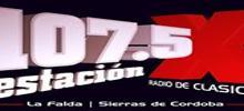online radio Radio Estacion X, radio online Radio Estacion X,
