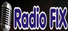 Radio Fix, Online Radio Fix, live broadcasting Radio Fix