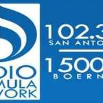 Radio Formula San Antonio, Online Radio Formula San Antonio, live broadcasting Radio Formula San Antonio