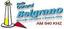 online radio Radio General Belgrano, radio online Radio General Belgrano,