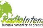 Radio Intens, Online Radio Intens, live broadcasting Radio Intens