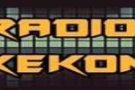 online radio Radio Kekom, radio online Radio Kekom,