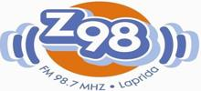 online radio Radio Laprida, radio online Radio Laprida,
