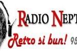 Radio Neptun, Online Radio Neptun, live broadcasting Radio Neptun