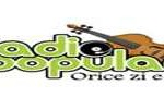 Radio Popular, Online Radio Popular, live broadcasting Radio Popular