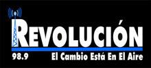 online Radio Revolucion, live Radio Revolucion,