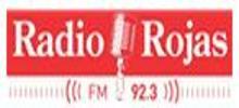 online Radio Rojas, live Radio Rojas
