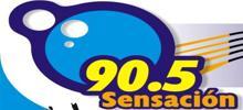 online Radio Sensacion, live Radio Sensacion,