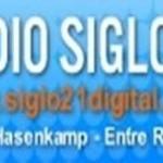 online Radio Siglo 21, live Radio Siglo 21,