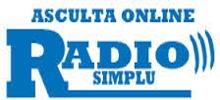 Radio Simplu, Online Radio Simplu, live broadcasting Radio Simplu