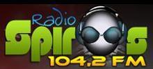 Radio Spiros, Online Radio Spiros, live broadcasting Radio Spiros