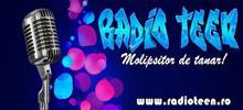 Radio Teen, Online Radio Teen, live broadcasting Radio Teen