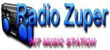 Radio Zuper, Online Radio Zuper, live broadcasting Radio Zuper