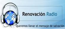 online radio Renovacion Radio, radio online Renovacion Radio,